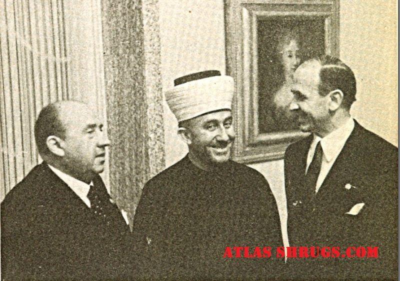 Mufti evil smileas