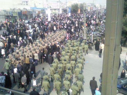 Iran protest211
