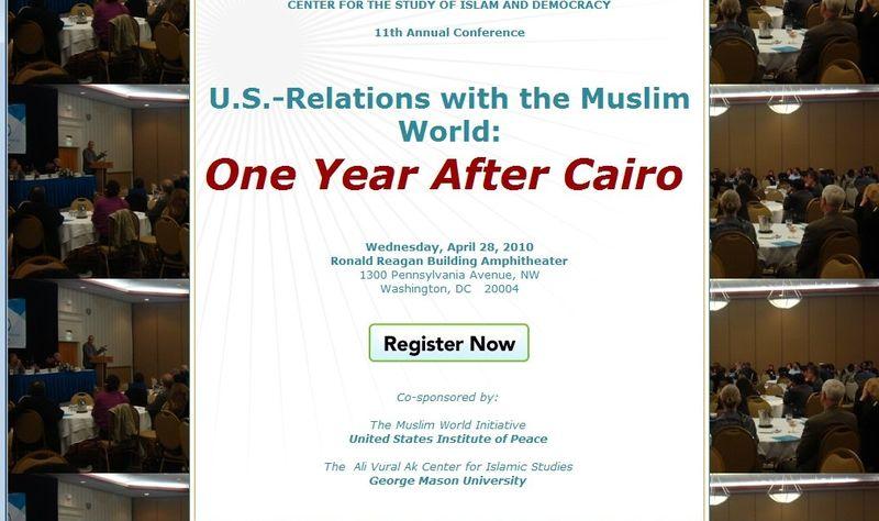 Cairo conf