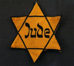 Holocaust_Yellow_Badge