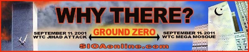 Ground zero bus
