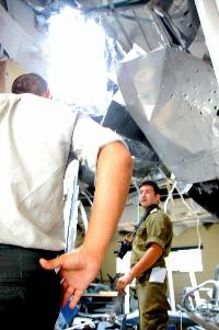 Israel hamas attack