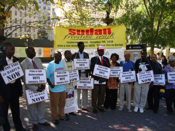 Sudan freedom walk 064