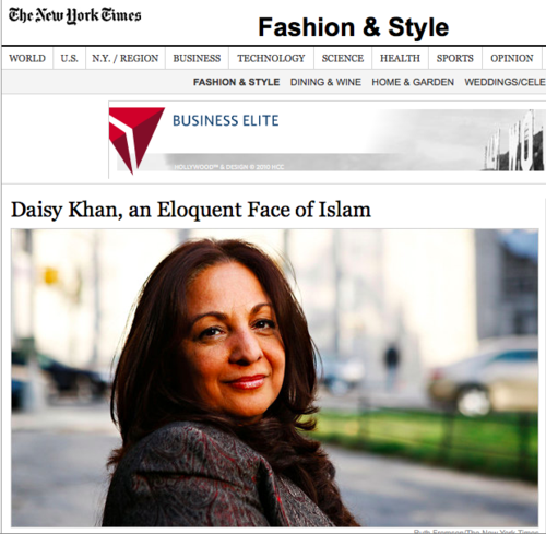 Nytimes daisy