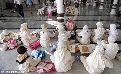 Muslim school2