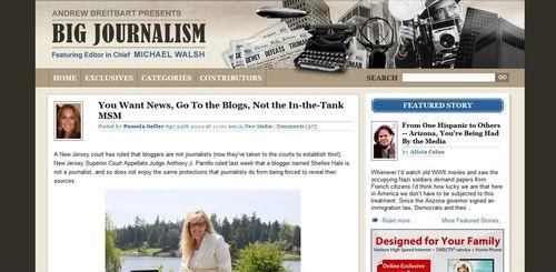 Bj blogger