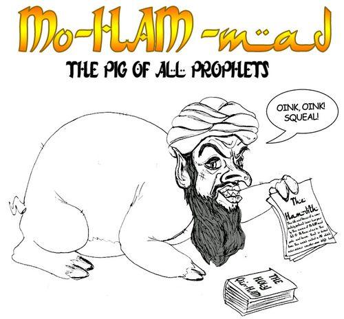 Mohammed_Pig