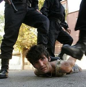 Iran protest2