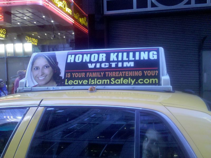 NYC honor