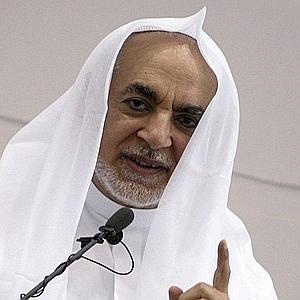 Feisal rauf qatar