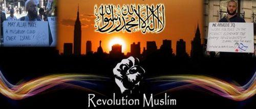 Rev muslim