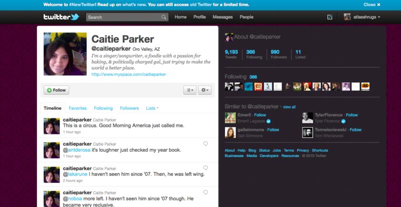 Twitter jared