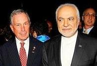 Bloomberg rauf