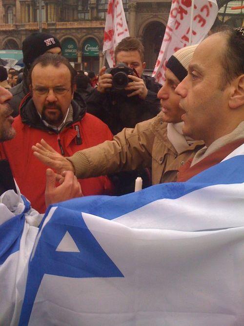 Coptic israel 6