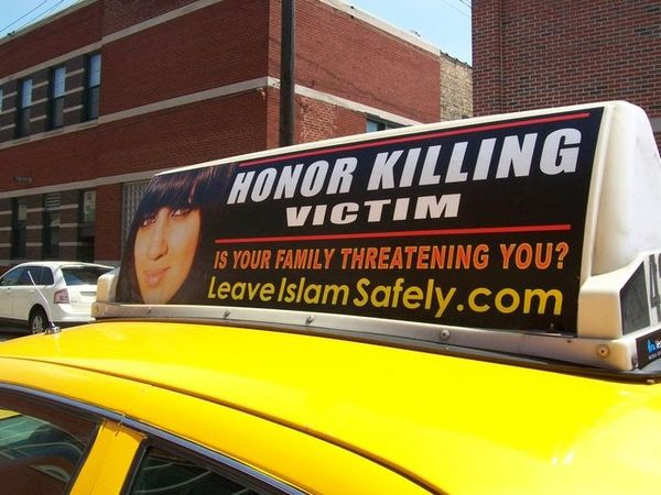 Honor Killing Victim