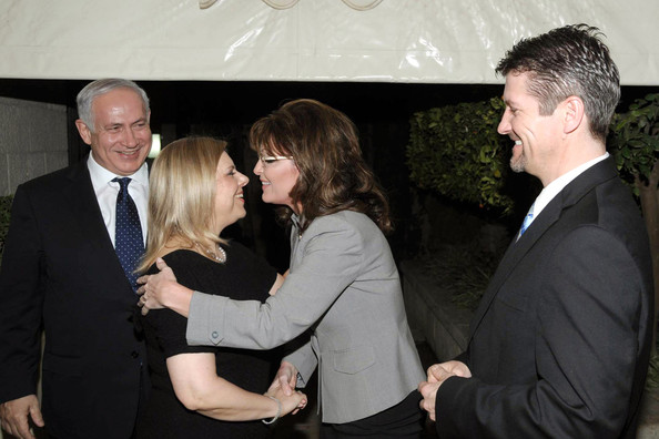 Sarah-Palin-with-Netenyahu-2
