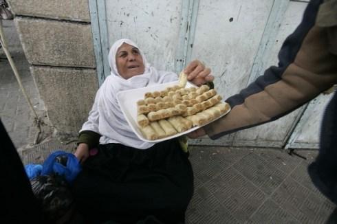 Muslim sweets