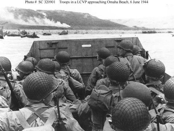 D-Day Landing:s320901