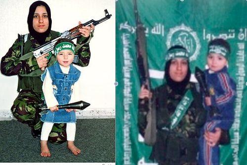 Muslim mom3