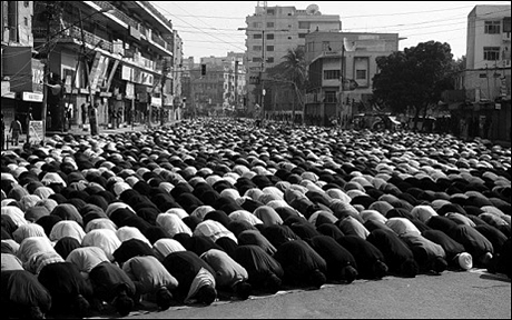 Islam france