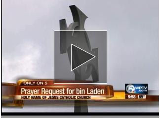 Obl prayer