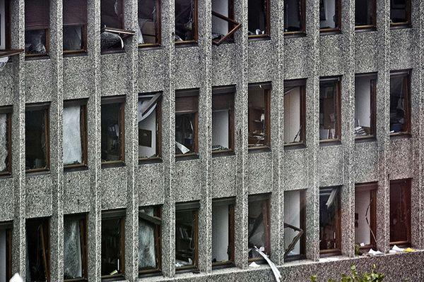 Oslo building