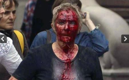Oslo explosion: live coverage - Telegraph_1311370724881