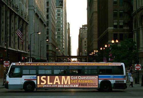 Islam ads ny