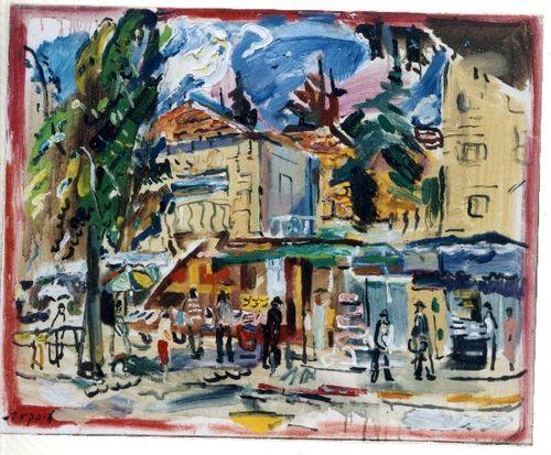 Jeheskel_Street_on_the_Yom_Kipur_Eve