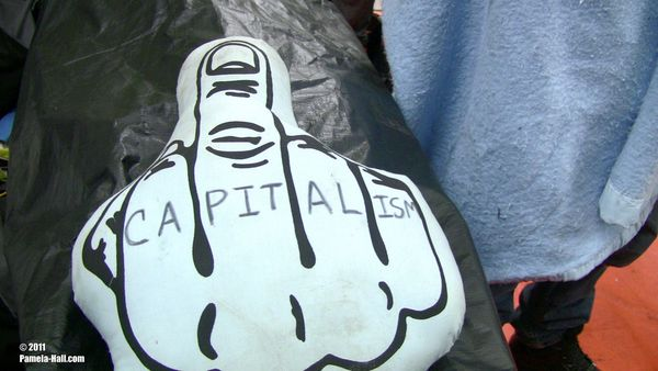 Occupy capitalism