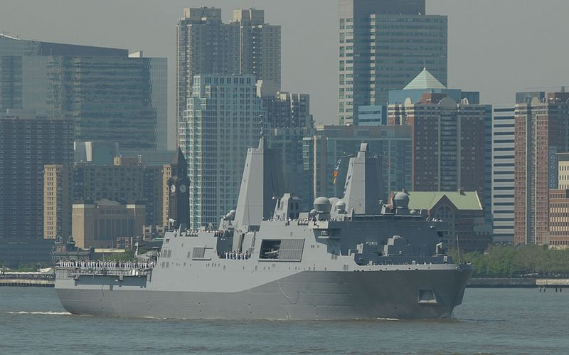 Uss-new-york-on-the-hudson-05-2011