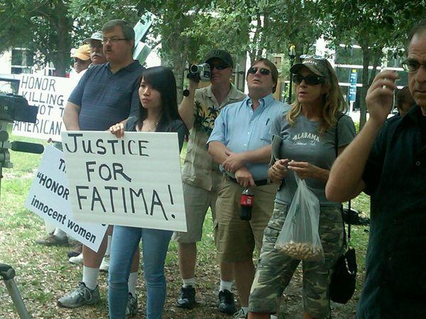Fatima folks