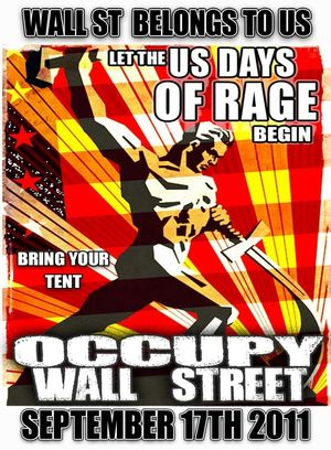 #ows poster