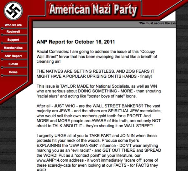 Nazi iws