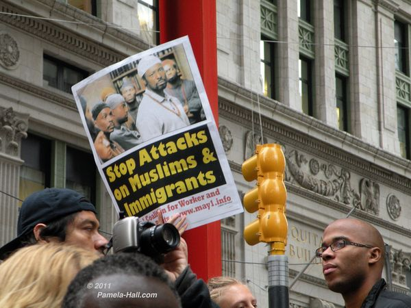 Occupy muslim 1