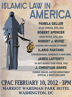 Cpac poster