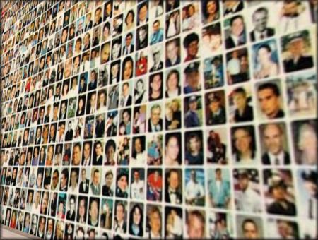 9-11-Victims