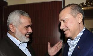 Hamas erdogan