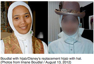 Disney Headscarf_ Muslim Employee Suing Disney Over Right to Wear Headscarf - ktla.com_1344867159510