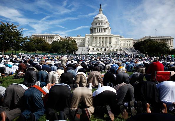 Muslim supremacy