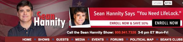 Home - The Sean Hannity Show_1347305709907