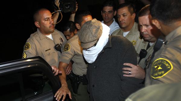 Nakoula political prisoner