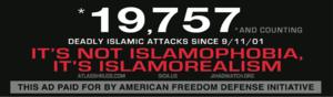 Islamophobia 19757