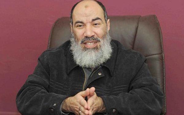 Egypt's top Islamist expects assassination of liberal figures [Anonymoused]_1353960429120