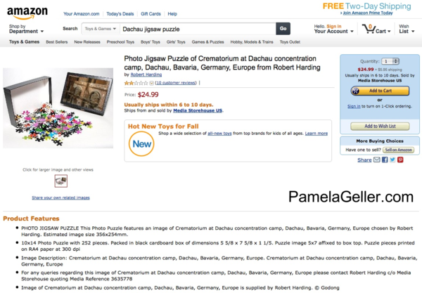 Amazon_puzzle_Dachau_screen