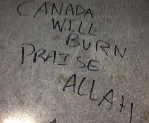 Canada outreach