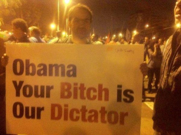 Eqypt-Protest