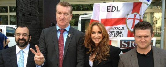 Robert-Spencer-Kevin-Carroll-Pamela-Geller-Stephen-Yaxley-Lennon-Stockholm-August-2012