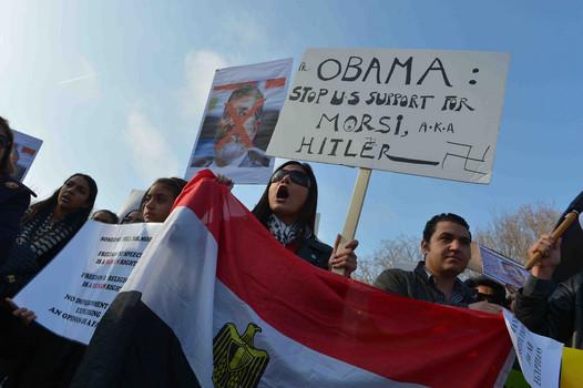 Egypt obama4
