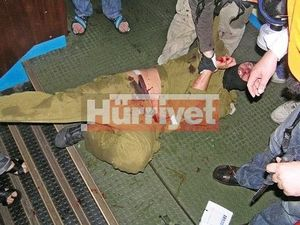 IDF Soldier Mavi Marmara2
